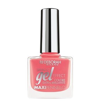 DEBORAH Gel Effect Nail Esmalte de Uñas Nº 23 Candy Pink