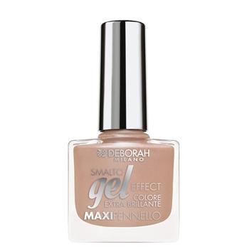 DEBORAH Gel Effect Nail Esmalte de Uñas Nº 2 Nude Lingerie