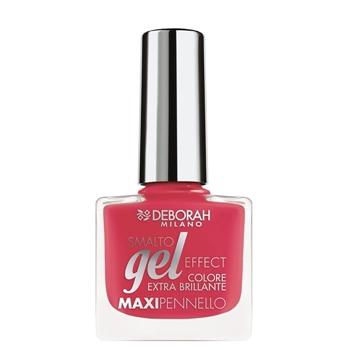 DEBORAH Gel Effect Nail Esmalte de Uñas Nº 22 Pink