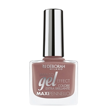 DEBORAH Gel Effect Nail Esmalte de Uñas Nº 3 Nude Caramel
