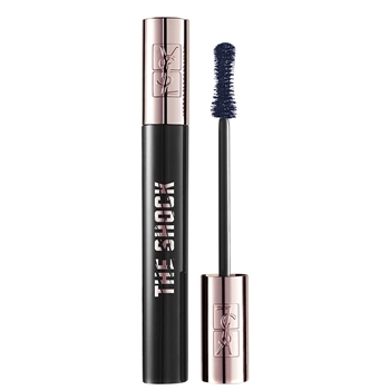 Yves Saint Laurent Volume Effet Faux Cils The Shock Mascara Nº 2 Bleu Underground