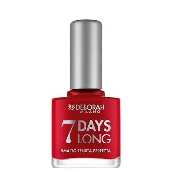 DEBORAH 7 Days Long Nº 876 Red Kiss