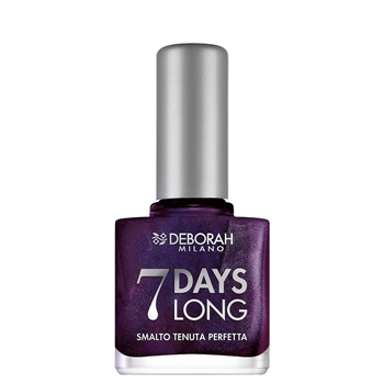 DEBORAH 7 Days Long Nº 878 Violet