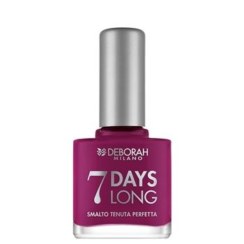 DEBORAH 7 Days Long Nº 879 Light Violet