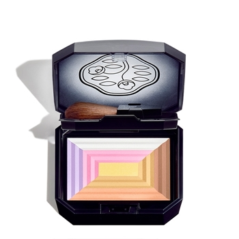 Shiseido 7 Lights Powder Illuminator Iluminador
