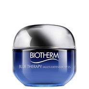 Blue Therapy Multi-Defender Piel Normal Mixta SPF25 de BIOTHERM