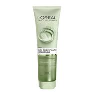 Arcillas Puras Gel Purificante de L'Oréal