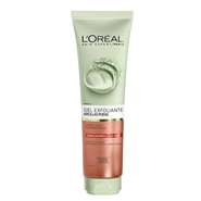 Arcillas Puras Gel Exfoliante de L'Oréal
