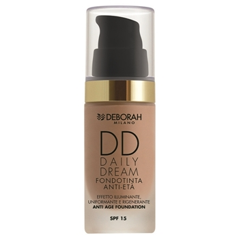 DEBORAH DD Daily Dream Nº 02 Beige