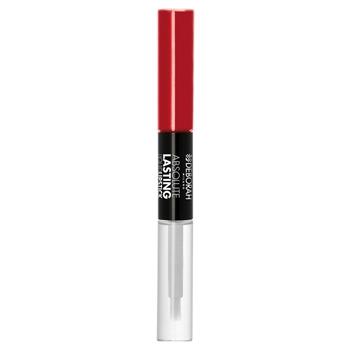 DEBORAH Absolute Lasting Liquid Lipstick Nº 10 Fire Red