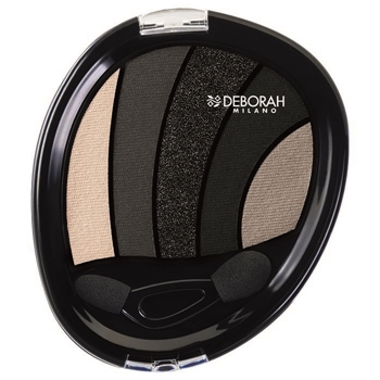 DEBORAH Palette Perfect Smokey Eye Nº 03