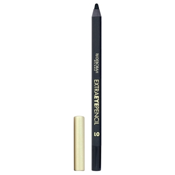 DEBORAH Extra Eye Pencil Nº 01 Negro