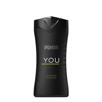 You Bodywash de AXE