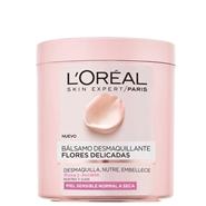 Flores Delicadas Bálsamo Desmaquillante de L'Oréal