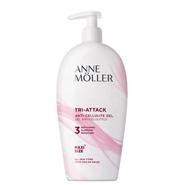 Tri-Attack de Anne Möller