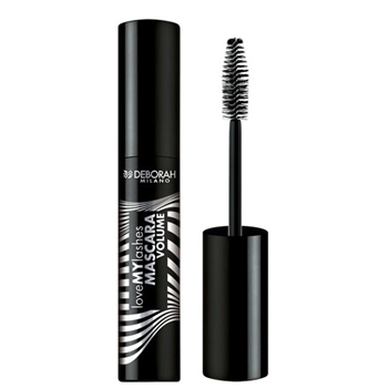 Love My Lashes Mascara Volume de DEBORAH