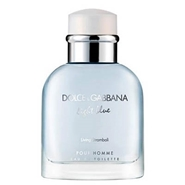 LIGHT BLUE LIVING STROMBOLI Pour Homme de Dolce & Gabbana