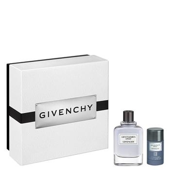 Givenchy GENTLEMEN ONLY Estuche 100 ml Vaporizador + Desodorante Stick Sin Alcohol
