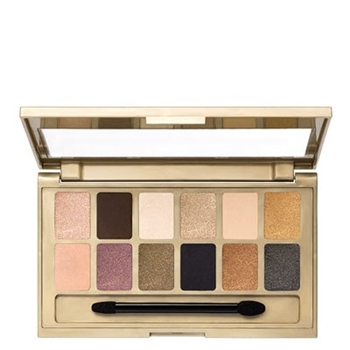 Maybelline The 24K Nudes Eyeshadow Palette Nº 03 Gold