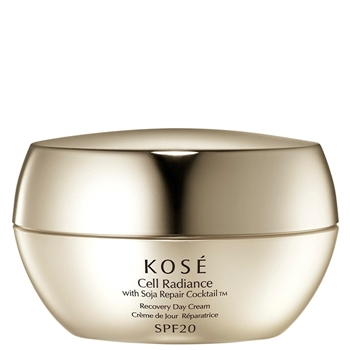 KOSÉ Cell Radiance Recovery Day Cream SPF20 40 ml