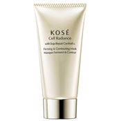 Firming & Contouring Mask de KOSÉ Cell Radiance