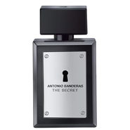 The Secret for Men de Antonio Banderas