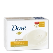 Cream Oil de DOVE