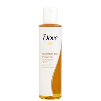 Nourishing Care Shower Oil de DOVE