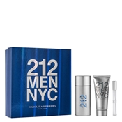 212 MEN Estuche de Carolina Herrera