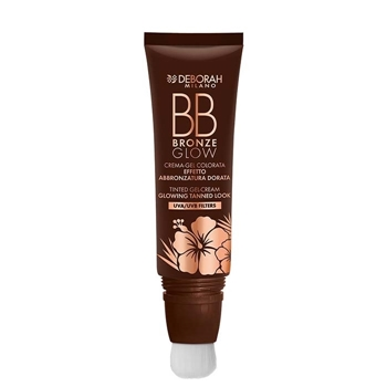 BB Bronze Glow de DEBORAH