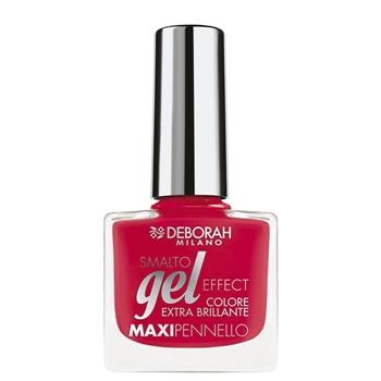 DEBORAH Gel Effect Nail Esmalte de Uñas Nº 21 Infrared