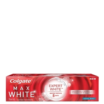 Colgate Expert White Dentífrico 75 ml