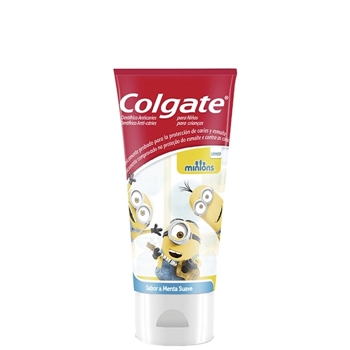 Anticaries Dentifríco de Colgate
