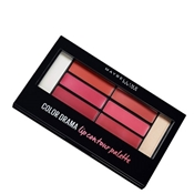 Color Drama Lip Contour Palette de Maybelline
