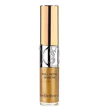 Yves Saint Laurent Full Metal Shadow Ombre à Paupières Liquide Nº 17 Gold Source