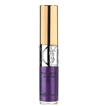 Yves Saint Laurent Full Metal Shadow Ombre à Paupières Liquide Nº 18 Violet Wave