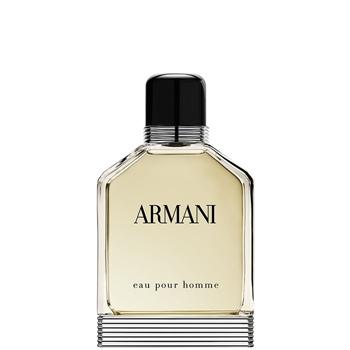 Armani EAU POUR HOMME 50 ml Vaporizador