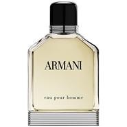 EAU POUR HOMME de Armani
