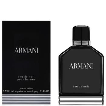 EAU DE NUIT de Armani