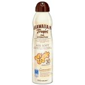 Silk Hydration Sun Protection Continuous Spray SPF 30 de Hawaiian Tropic