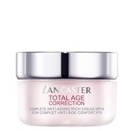 Total Age Correction Complete Anti-Aging Rich Cream SPF15 de LANCASTER