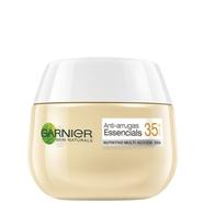 Essencials Anti-Arrugas Crema Nutritiva Dia 35+ Años de Garnier