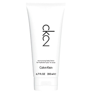 CK2 Body Lotion de Calvin Klein