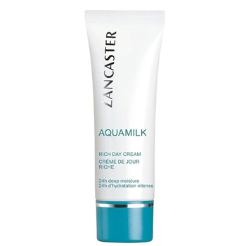 Aquamilk Rich Day Cream de LANCASTER