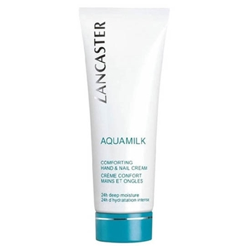 LANCASTER AQUAMILK Comforting Hand & Nail Cream 75 ml