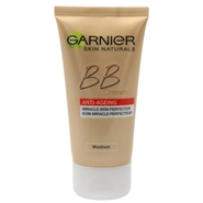Skin Naturals BB Cream Anti-Edad de Garnier
