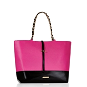 REGALO BOLSO DE MANO FUCSIA de Juicy Couture