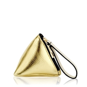 REGALO MINI BOLSO PIRAMIDE LADY MILLION de Paco Rabanne