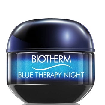 BIOTHERM Blue Therapy Crema Noche 50 ml