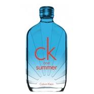 CK ONE SUMMER de Calvin Klein